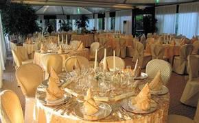 Restaurant Park Hotel Cinquale Massa