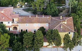 Residence La Casina Castagneto Carducci
