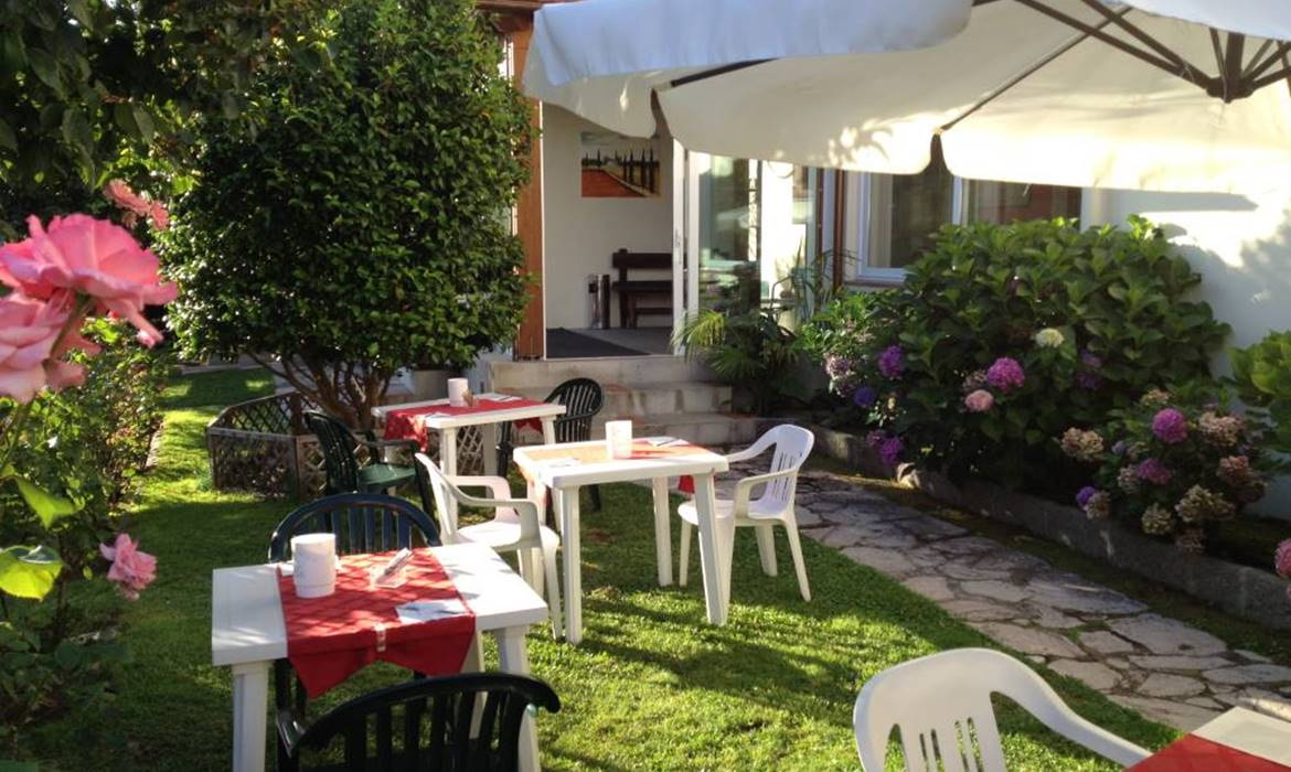 Bed and Breakfast Casa Lupi
