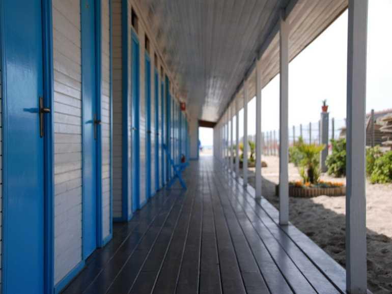 stabilimenti balneari Stella Nord Torre Del Lago