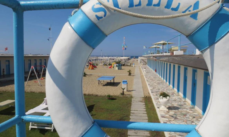 Stabilimenti Balneari Stella Nord