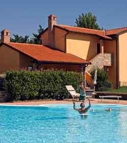 Residence Villaggio Turistico Airone