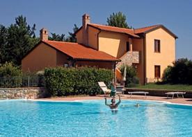 Hotel Villaggio Turistico Airone