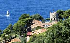 Albergo Torre di Cala Piccola Porto Santo Stefano