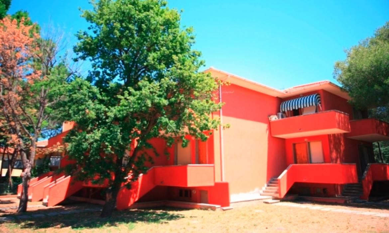 Apartament del Forte