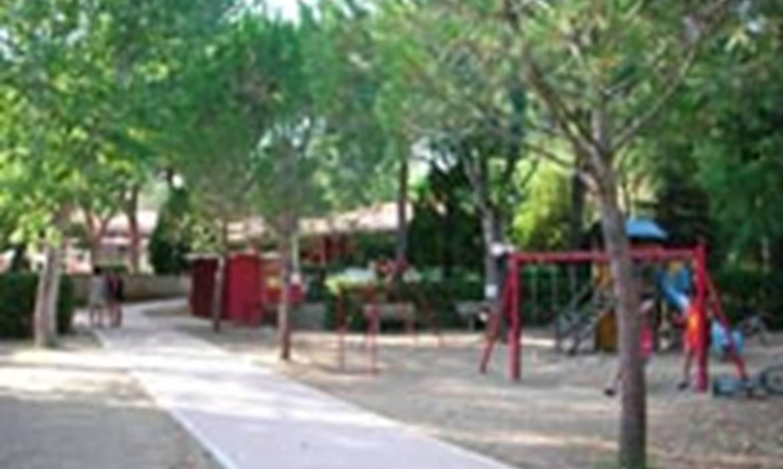 Villaggio Villaggio del Forte
