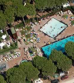Campeggio Orbetello Camping Village
