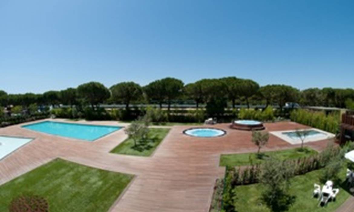 1 Orbetello Camping Village