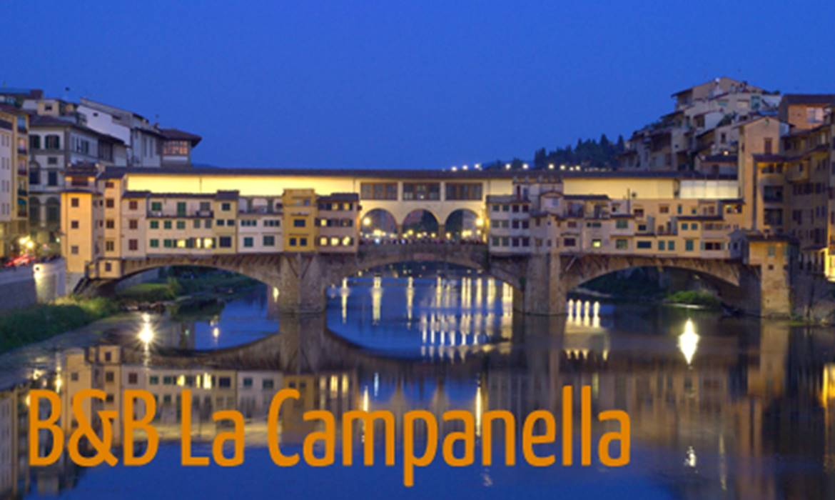 Bed and Breakfast La Campanella