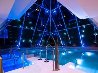 Val di Luce SPA Resort