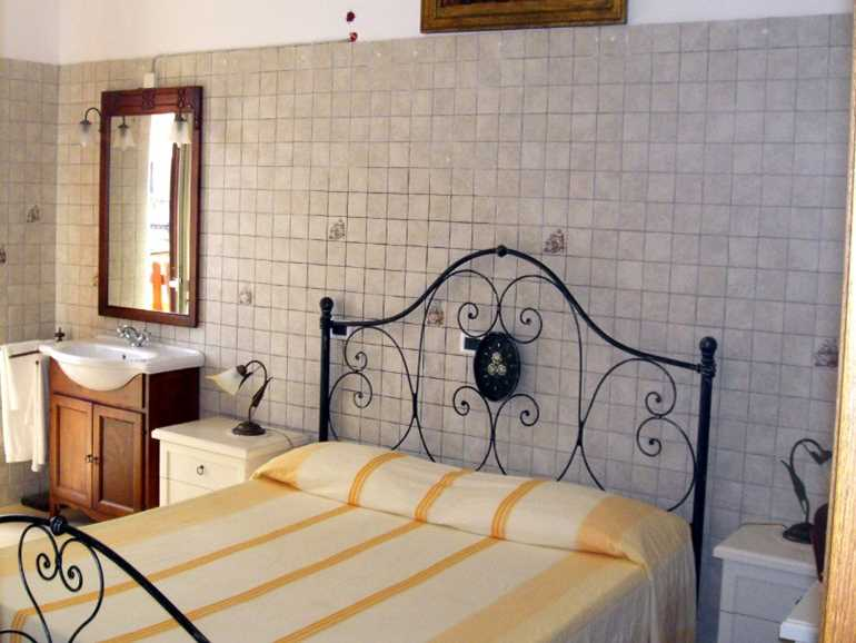 bed and breakfast Le Coccinelle di Maria Torre Del Lago