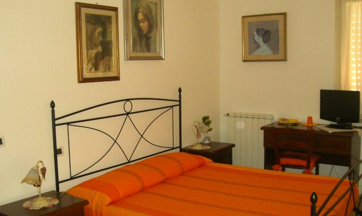 Bed and Breakfast Le Coccinelle di Maria