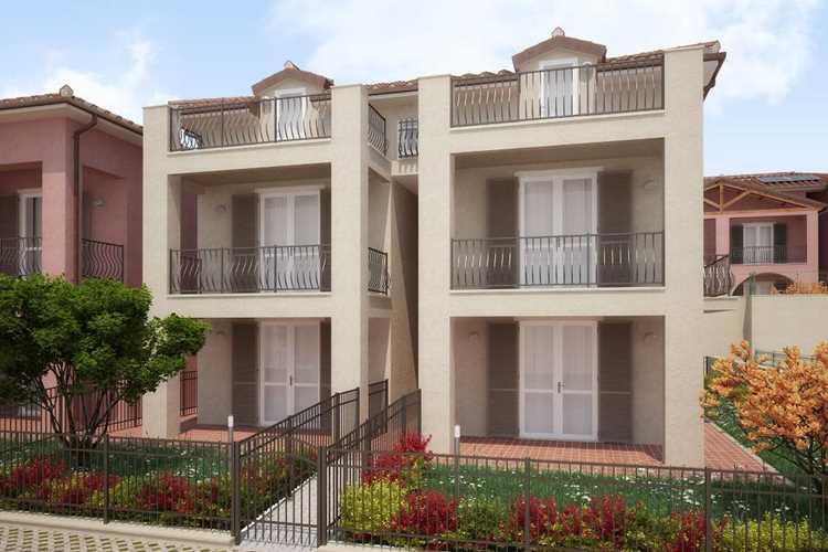 appartamenti Agorà San Vincenzo