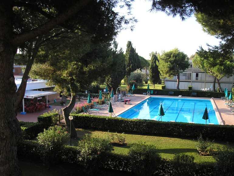 Apartment Acqua Marina Marina di Bibbona