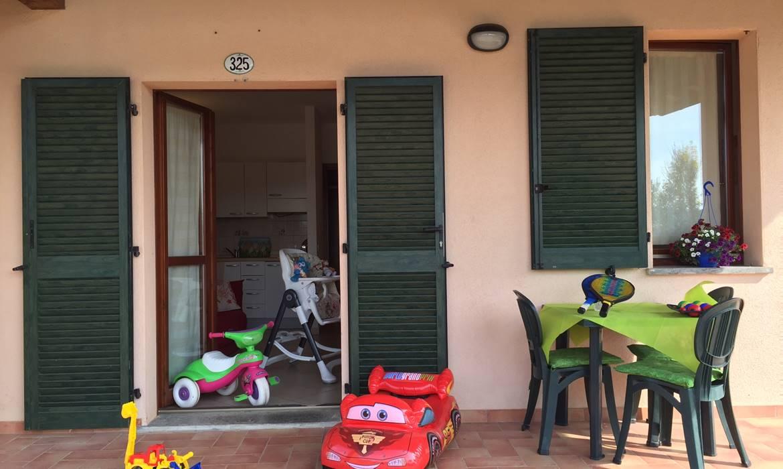 Case Vacanza Casa in Maremma