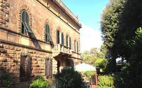 Residencia Villa Elena Guardistallo