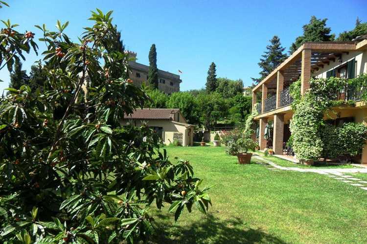 Residence Villa Elena Guardistallo