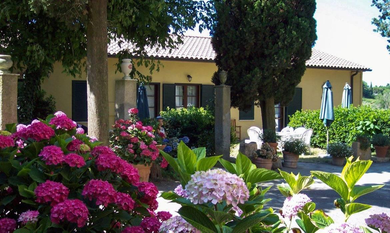 Résidence Villa Elena
