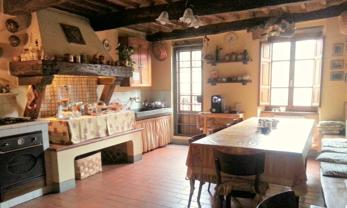 Bed and Breakfast Antica Casa Naldi