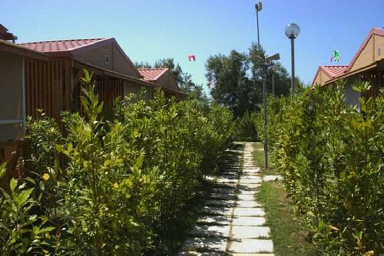 Camping Baia dei Gabbiani Scarlino