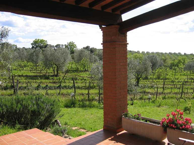 Farm Holidays Azienda Agricola Coliberto Massa Marittima