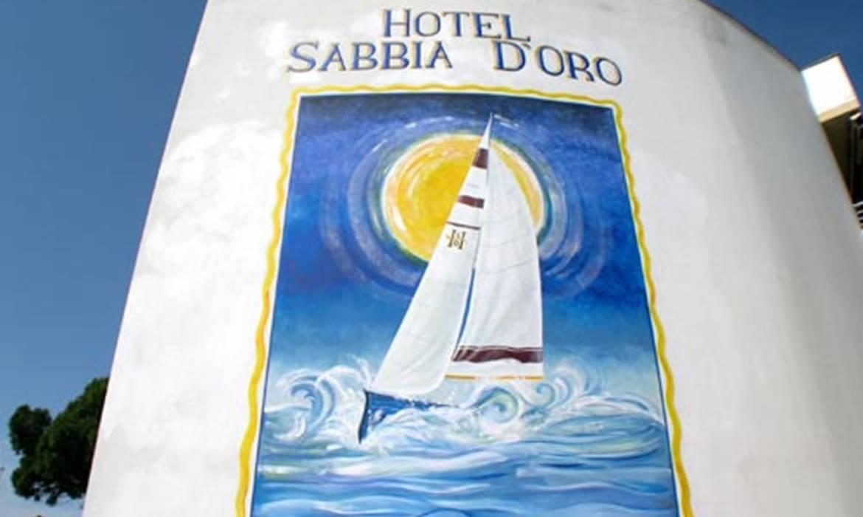 Alberghi SABBIA D ORO