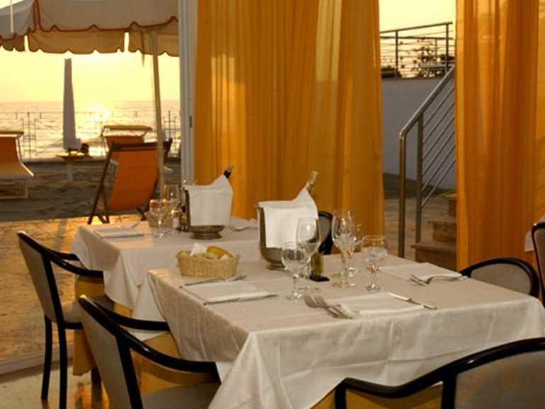 hotel SABBIA D ORO San Vincenzo