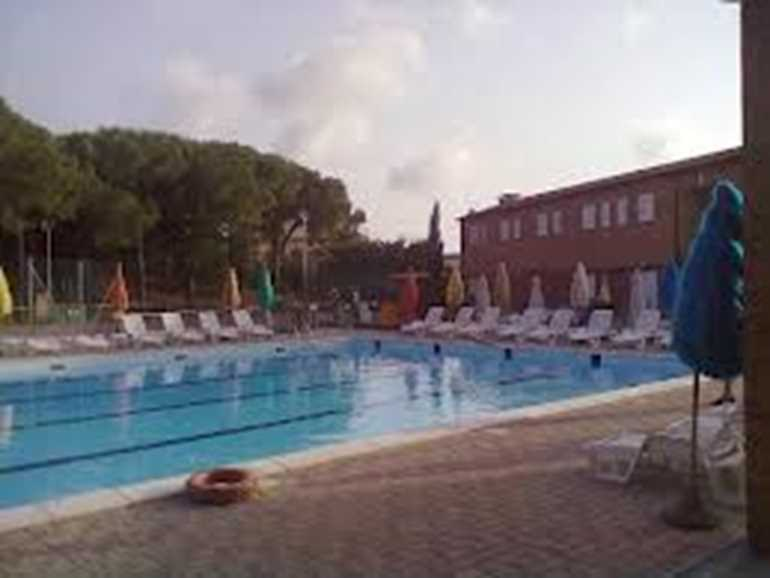 Hotel SANTA CATERINA San Vincenzo