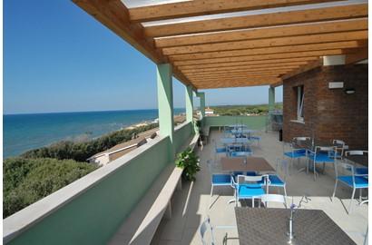 hotel VILLA MARCELLA HOLIDAY BEACH