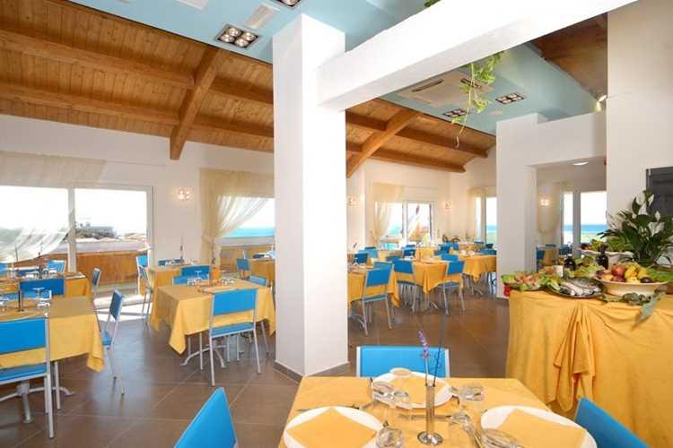 ristoranti pizzerie VILLA MARCELLA San Vincenzo
