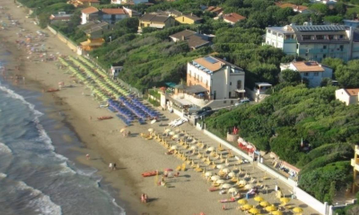 1 VILLA MARCELLA HOLIDAY BEACH