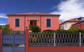 Appartamenti Colombo Marina di Carrara