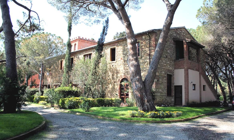 Agriturismo Villa Bolgherello
