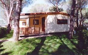 Campingplätze Arcobaleno Village Bibbona