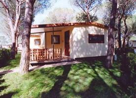 Campeggio Arcobaleno Village