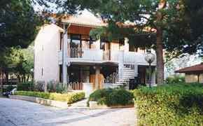 Residence Arcobaleno Residence Bibbona