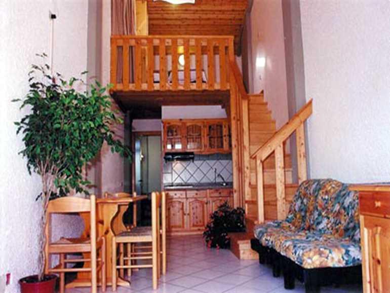 Residence Arcobaleno Residence Marina di Bibbona
