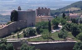 The Rocca of Campiglia Marittima Museum