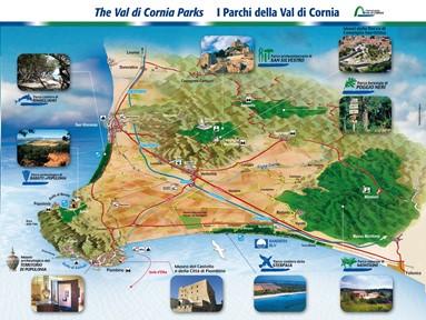 I Parchi della Val di Cornia
