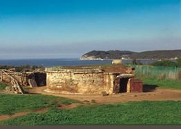 Il Parco archeologico di Baratti e Populonia
