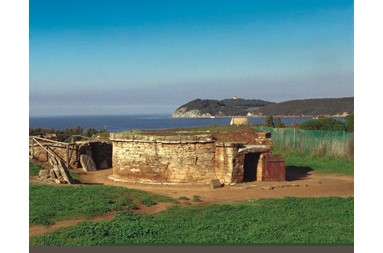 The Archaeological Park of Baratti and Populonia