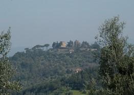 Il Borgo Medievale di Castagneto Carducci