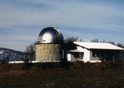 astronomisch sternwarte