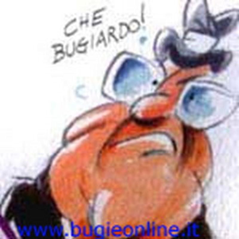 xxix campionato italiano della bugia
