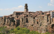 Middle Ages San Vincenzo