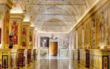 Musei San Vincenzo
