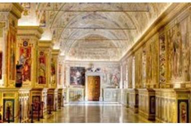 Museum San Vincenzo