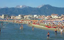 Beach San Vincenzo