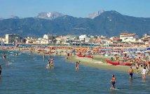 Spiagge Cecina