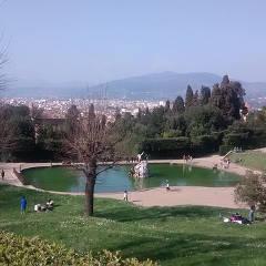 I parchi naturali